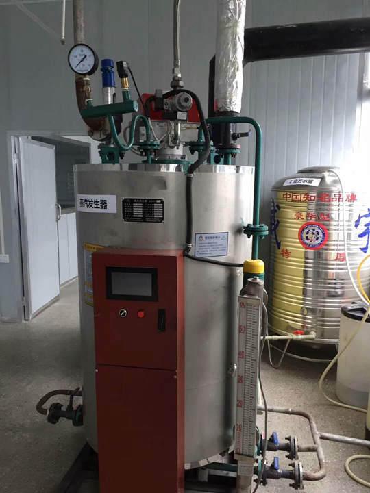 温州立式燃气锅炉的清洁保养工作一定不要忽视了